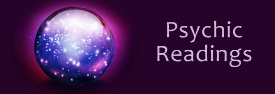PSYCHIC ~ Readings by Mrs. M